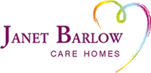 Janet Barlow Care Homes logo